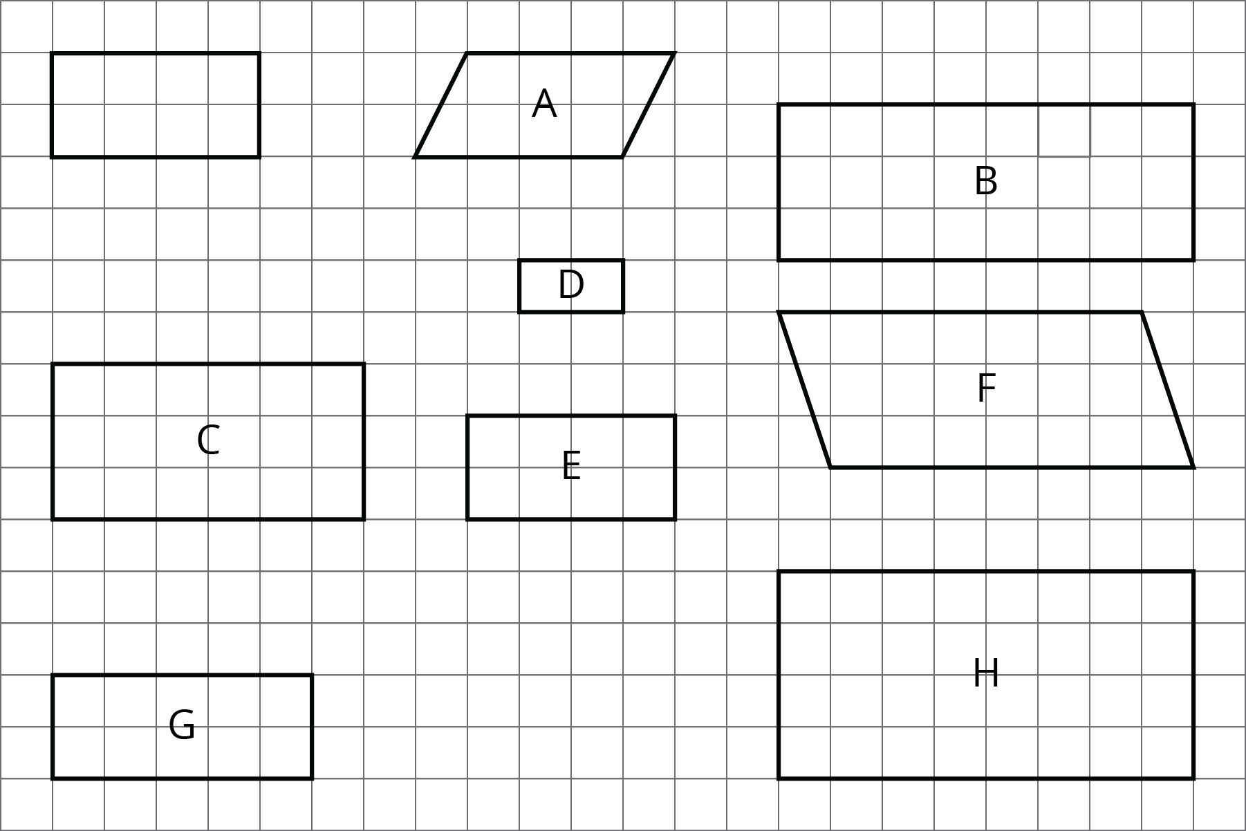 1 8 inch graph paper